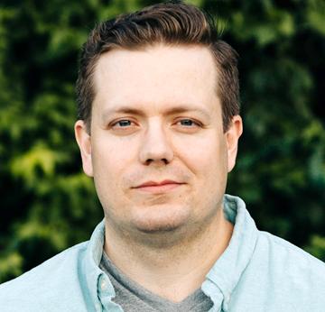Joel Robertson, Master Barber